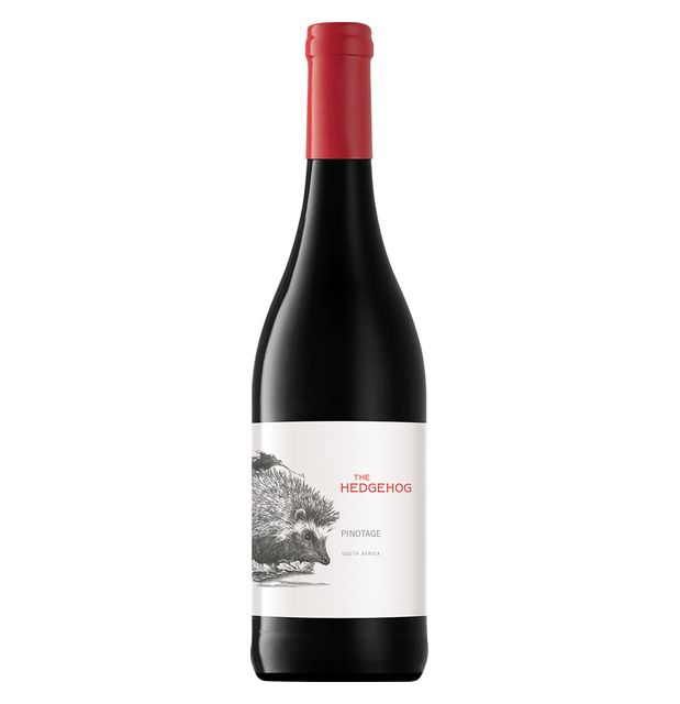 Hedgehog Pinotage 2019